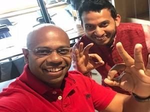 Oyo Hotels Hire Ex Indigo President Adithya Ghosh As Ceo