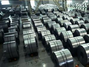 Tata Steel Reports Q4 Net Profit Of Rs 2 431 Crore
