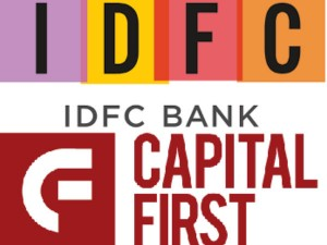 Shares Merged Idfc First Get Listed On Nse Bse