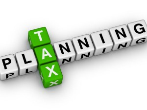 Options That Can Help You In Your Last Minute Tax Planning