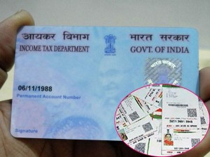 Pan Card To Be Made Invalid If Not Linked With Aadhaar From