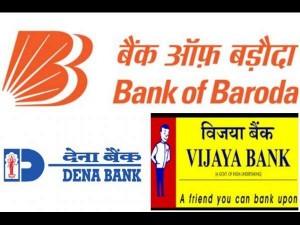 Bob Expects Complete Amalgamation With Dena And Vijaya Bank