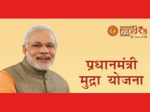 Npas Under Pm Mudra Yojana Swell 53 Current Fiscal Report