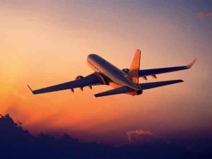 Airfares Rise Sharply In Past Few Months