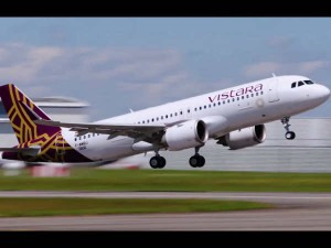 Vistara To Launch International Flights Using Ex Jet Airways Aircraft