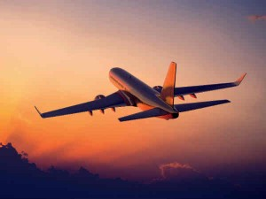 April Air Passenger Traffic Falls To A 6 Year Low