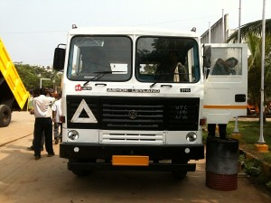 Here S Why Ashok Leyland Shares Have Gained 6 In Trade
