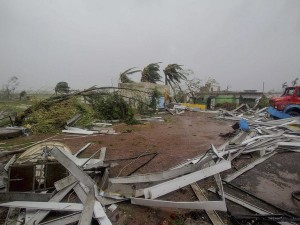 Cyclone Fani How Can You Financially Help Rebuild Odisha