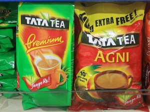 Tata Chemicals To Transfer Consumer Business To Tgbl To Be