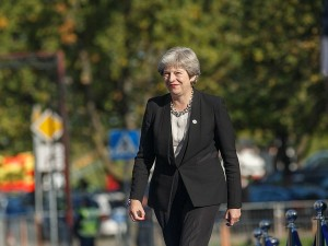 Uk Pm Theresa May Resigns Amid Brexit Crisis
