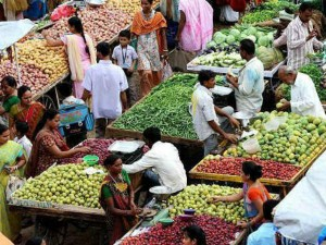 Wpi Inflation Falls To 3 07 Even As Food Prices Remain High