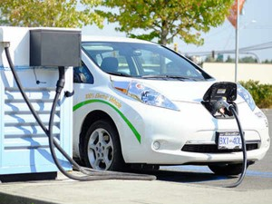 Centre Proposes Exemption Of Electric Vehicles From Registra