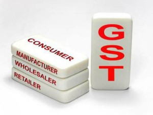 Gst Collection In July Increased Marginally