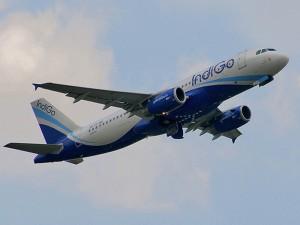 Indigo Spicejet Surge As Domestic Flights Set To Restart Next Week