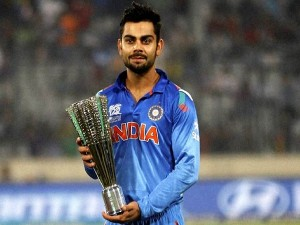 Virat Kohli The Only Indian In Forbes List Of Highest Paid A