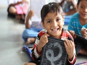 Women Who Send Their Kids To School In Andhra Pradesh Will Get Rs