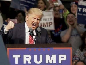 Jp Morgan Creates Index To Track How Trump S Tweets Move Stock Markets