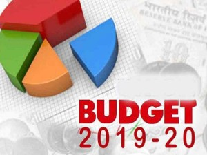 Union Budget 2019 20 A Good Budget For A First Time Finance