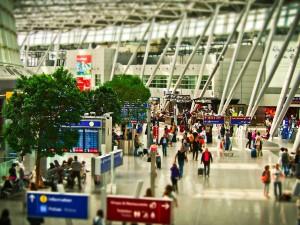 Domestic Passengers Flights Reach Highest Number Since Resumption