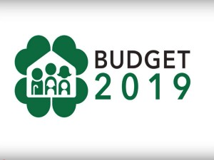 Key Highlights Of The Union Budget 2019
