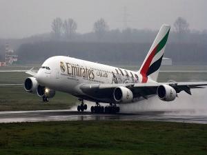 Emirates Air Posts 5 5 Billion Loss As Virus Disrupts Travel