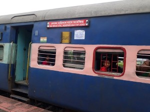 Nf Railway Introduces Pink Train Coaches For Women