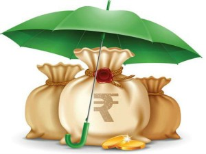 Rupee Opens Tad Lower Ahead Of Retail Inflation And Factory Output Data