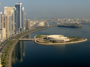 Sharjah Issues First Golden Card Visa To An Indian