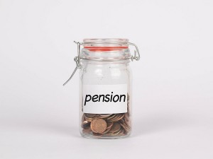 Minimum Networth Criterion Of Pension Fund Managers Doubled