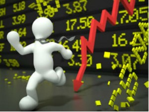 Sensex Sinks 587 Points Nifty Below 10750 On Muted Global Trade