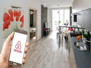 Airbnb Plans To Go Public In