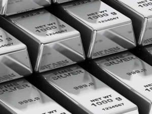 Silver On Mcx Trades Over Rs 50 000 Per Kg