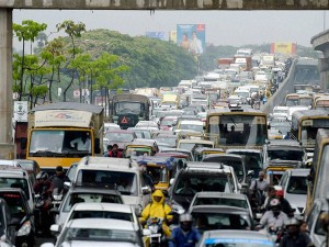 Gujarat Cuts Traffic Fines By Up To 90 Than Those Imposed By Central Govt