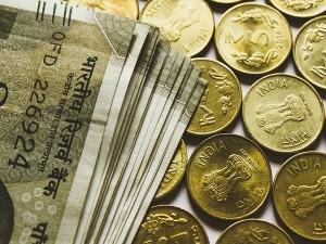 London Surpasses Mumbai In Rupee Trading Volumes