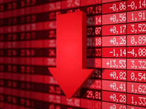 Reasons The Stock Markets Crashed In Trade Today