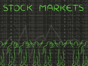 Markets To Consolidate Next Week