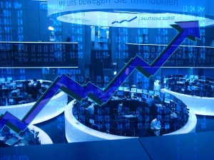 Sensex Closes At A New Record High Nifty Above 11 900 Point