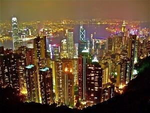 Hong Kong Officially Enters Recession As Anti Government Protests Continue