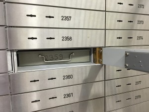 Should You Buy Insurance To Secure The Contents Of Your Bank Locker