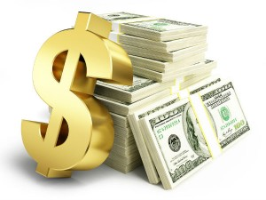 Foreign Exchange Reserve Scales To New Record Of Usd 446