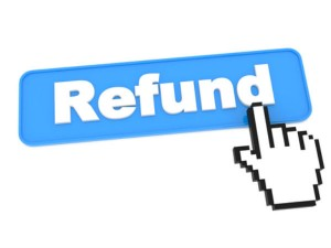 Received Message To Apply For It Refund Formally Beware It