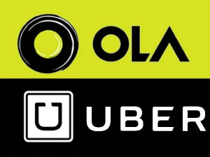 Cab Aggregators Surge Pricing To Be Capped At Thrice The Ba