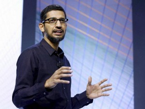 Sundar Pichai To Get 2 Mn In Salary 240 Mn Stock Package In
