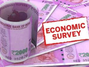 Key Highlights Of The Economic Survey