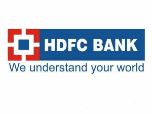 Hdfc Bank Shares Tank Over 1 On Higher Provisioning In Q3fy