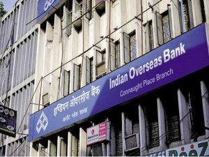 Govt Raises Authorised Capital Of Indian Overseas Bank