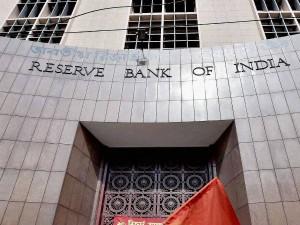 Govt To Nudge Rbi For Rs 350 Rs 450 Billion Interim Divid