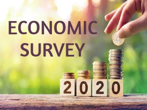 Economic Survey 2020 Fy 2021 Gdp Pegged At 6 To 6