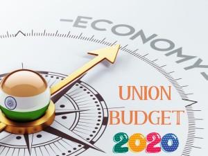 Budget 2020 Fm Asks Rbi To Consider Extending Msme Restruct