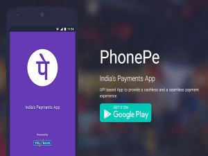 Phonepe Rolls Out Atm Service Turns Nearby Merchants To Atm
